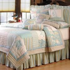 bedroom beachy comforters beach theme bedding seashore bedding