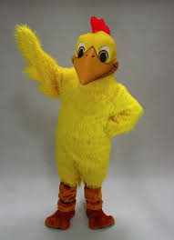 buy rooster male chicken costume item 22057 custom mascot suit
