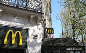 siege macdonald fraude fiscale le siège de mcdonald s perquisitionné le