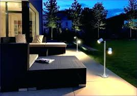 how to install garden lights how to install landscaping lights lighting up your garden with led