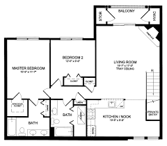 Lakeside Floor Plan Fox Ridge At Lakeside U2013 Floor Plans U0026 Pricing Gambone Group