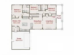 l shaped floor plans l shaped house plans with garage