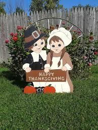 thanksgiving day signthanksgiving greetingoutdoor wood yard