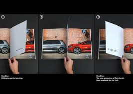 volkswagen germany volkswagen print advert by grabarz u0026 partner millimetre perfect