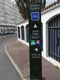 La Rentrée Avec Bureau Vallée Anglet Côte Basque Le Sentier Littoral De Bayonne à Bidart Randos Et Raquettes