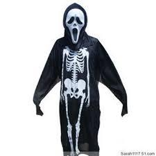 Scream Halloween Costume Halloween Costume Frenzy Xidan Taobao Beijinger