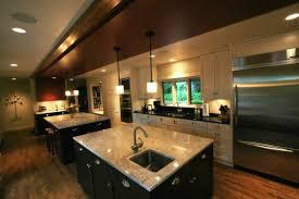 designer kitchen island stunning kitchen designs with kitchen island