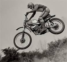 motocross action magazine motocross action magazine classic photos the fierce finn was true