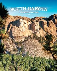 South Dakota How To Travel images Free travel guides for all 50 states jpg