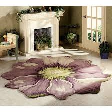 Shaped Area Rugs 46 Best Floral Rugs Images On Pinterest Rugs Area Rugs And