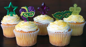 mardi gras cake decorations party ideas by mardi gras outlet mardi gras cupcake toppers
