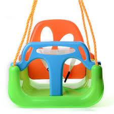 baby swing swing set jmjn outdoor and indoor playground swing set plastic baby swing