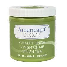 decoart americana decor 8 oz new life chalky finish adc14 45