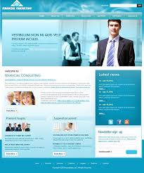 templates for professional website html professional templates for financial consulting companies