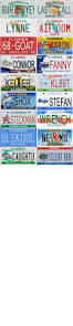 Usa License Plate Map by 108 Best License Plates Images On Pinterest Licence Plates