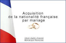nationalit fran aise mariage lille modification des modalités de dépôt des demandes de