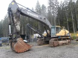 volvo ec 700 cl excavators 2011 nettikone