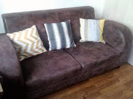 canapé disponible immédiatement achetez canapé style vintage occasion annonce vente à nantes 44