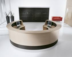 Circle Reception Desk by Reception Area Furniture Reception Desks Chairs U0026 Counters