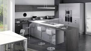 coloris cuisine cuisine équipée light style design disponible en 5 coloris