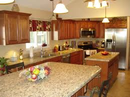 Cognac Kitchen Cabinets kitchen remodel gallery twd inc