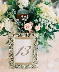 table numbers wedding 20 diy wedding table number ideas to obsess