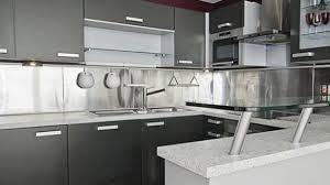 backsplash panels kitchen stainless steel kitchen backsplash ideas 22 verdesmoke