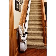 siege escalier siège monte escalier droit
