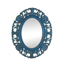 Antique Bathroom Mirrors Sale by Wall Mirrors For Bedroom Large Ornate Wall Mirror Antique Mdf