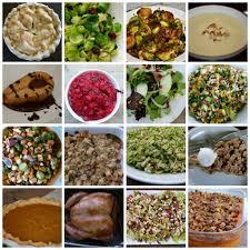 thanksgiving uncategorized thanksgiving menu ideas martha