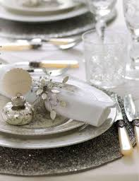 christmas table setting ideas arhitektura