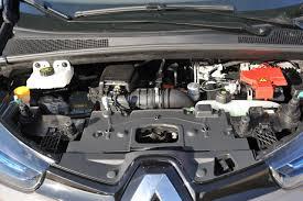 renault zoe engine renault zoe test