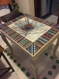 tile table top design ideas 451 best geometric design square rectangle mosaics images on