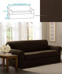 Leather Sofa Seat Cushion Covers by Leather Couch Covers Things That Can Keep Couches Clean