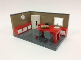 lego kitchen lego ideas modern kitchen