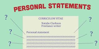 write my cv cv personal statements and how to write them gothinkbig