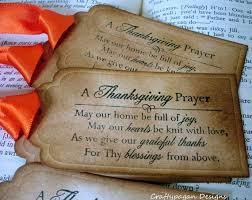 thanksgiving prayer gift tags gift labels grateful
