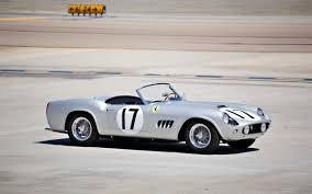 Ferrari California Old - 1959 ferrari 250 gt lwb california spider for auction insidehook