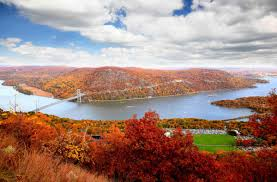 New York State Fall Foliage Map by Helicopter Tour To View Hudson Valley Fall Foliage In Harrison Ny