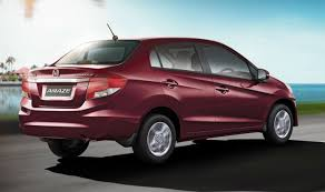 amaze honda car price honda amaze facelift 2016 launched in india price in india