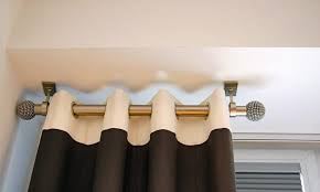 Grommet Draperies Grommet Curtains U0026 Grommet Drapes Nyc Ny City Blinds