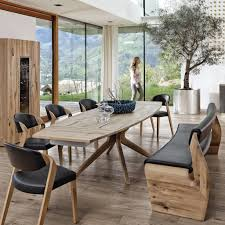 Esszimmer Montana Eiche Haus Renovierung Mit Modernem Innenarchitektur Kühles Esszimmer
