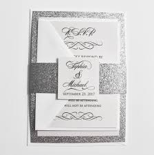 What Is Rsvp In Invitation Card Citrine Designs U2013 Wedding Fan Programs And Invitations Creative
