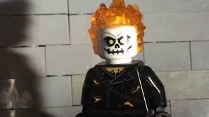 lego ghost rider episode one origins youtube