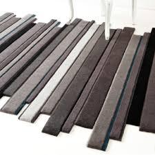 tapis cuisine original ora ïto crée de nouveaux tapis parquet originaux tendances