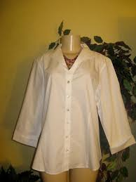 womens no iron blouses s no iron white blouse blouse with