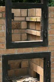 how to build a brick smoker for the house pinterest bricks