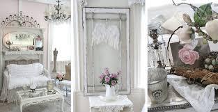 vintage home interiors 37 shabby chic living room designs decoholic