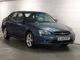 used subaru legacy used subaru legacy saloon 2 0 re 4dr in keighley west yorkshire