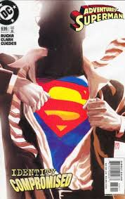 adventures superman vol 1 636 dc database fandom powered